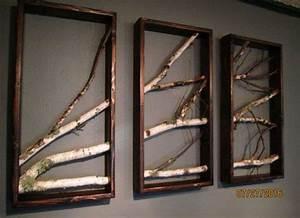 Branche De Bouleau : 25 best ideas about birches on pinterest bark of tree ~ Melissatoandfro.com Idées de Décoration