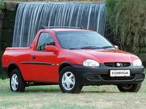 Opel Corsa Utility  Za
