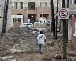 Hurricane Odile California News