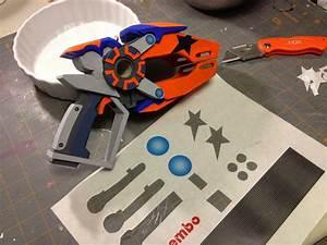 Slugterra Slugs And Blasters   www.imgkid.com - The Image ...