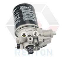 Air Dryer Reaton