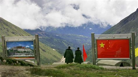Lessons for India and China from 1967 Nathu La clash ...