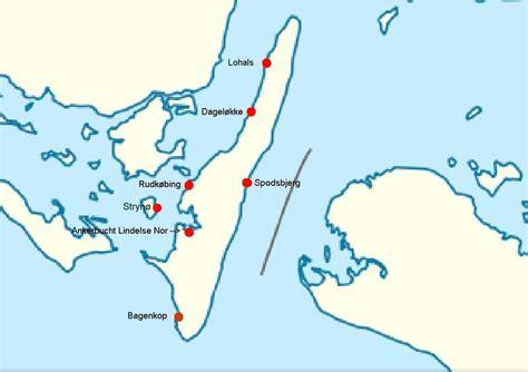 Langeland is affiliated with newport hospital. Langeland Karte