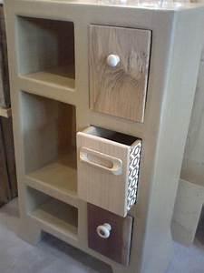 Petit meuble d39entree ou salon for Petit meuble d entree