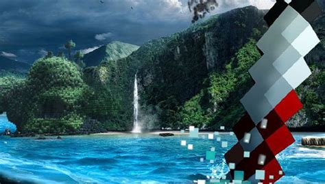ubisoft releases  cry  map mod  minecraft
