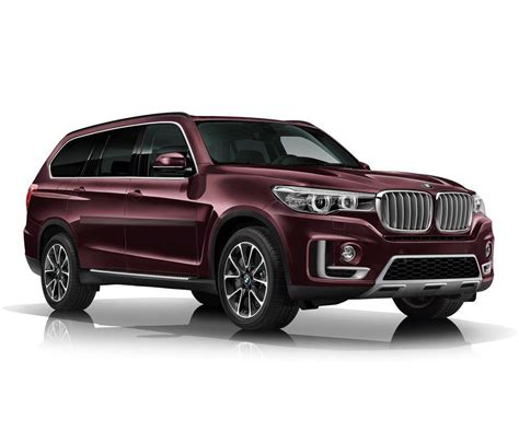 2017 Bmw X7 Release Date, Specs, Interior And Pictures