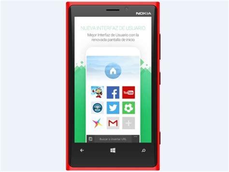 uc browser windows phone m 225 s seguridad