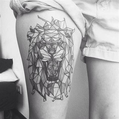 images  lion  pinterest lion tattoo