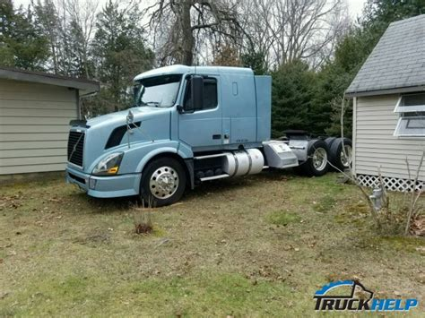 volvo trucks for sale by owner 2009 volvo vnl64t430 for sale in englishtown nj by owner