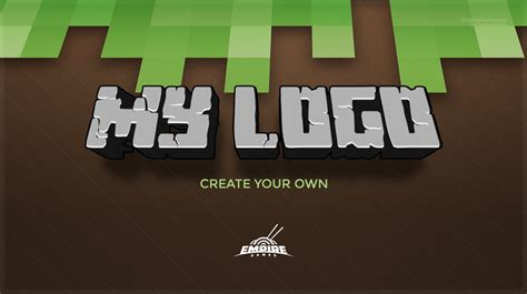 Minecraft Creator • Empire Games