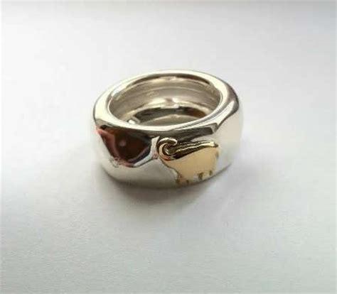 prezzo dodo pomellato dodo anello in argento con animale in oro