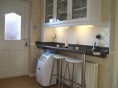 breakfast bar ideas for small kitchens large kitchen breakfast bar