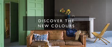 Discover The New Colours