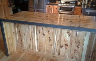 kitchen faucets denver kitchen reface hickory boxcar countertops rustic
