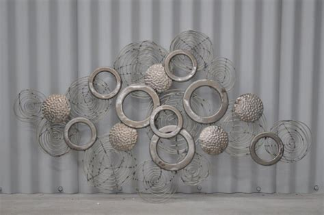 wall design ideas sculpture large metal wall and decor simple classic themes stainless