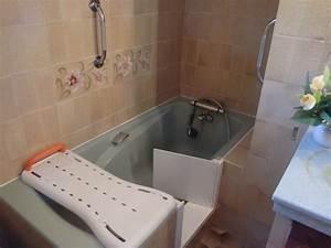 Transformer Baignoire En Douche : je transforme ma baignoire en douche sur pessac et la ~ Dallasstarsshop.com Idées de Décoration