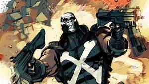 Crossbones | Characters | Marvel.com
