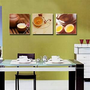 Kitchen incredible kitchen wall canvas prints with regard for Kitchen cabinet trends 2018 combined with 3 piece wall art canvas