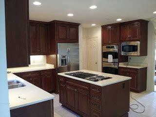 replace fluorescent light fixture  kitchen
