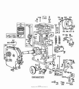 25 8 Hp Briggs And Stratton Carburetor Linkage Diagram