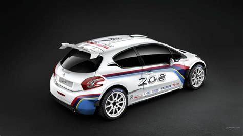 Peugeot 208 Hd Picture by Peugeot 208 Wallpapers Hd Desktop And Mobile Backgrounds