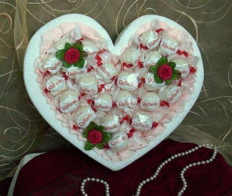 diy valentines day gift idea  heart shaped