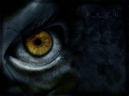 Horror Eyes Scary Wallpapers Eye Dark Hq