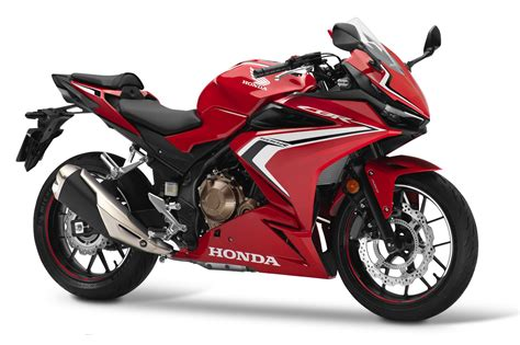 Honda Cbr500r Picture by 2019 Honda Cbr500r Look 10 Fast Facts