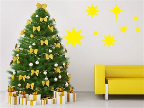 17 best images about yellow christmas on pinterest
