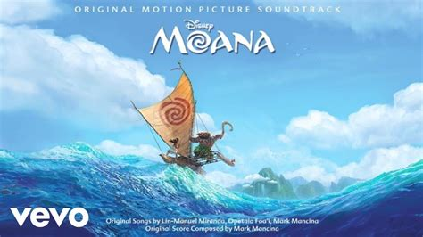 Moana On Boat Song by I Am Moana Song Of The Ancestors From Quot Moana Quot Audio