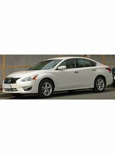 Manual De Taller Nissan Altima  2013
