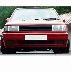 Polo 86c 2f : radiator grill for vw polo 2f 86c without vw emblem in black ~ Kayakingforconservation.com Haus und Dekorationen