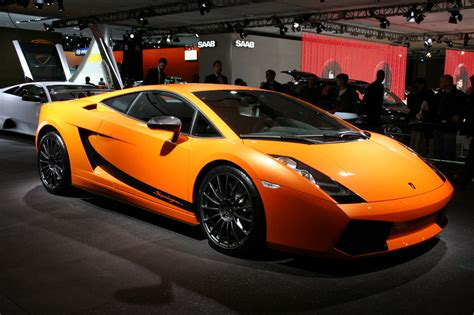 lamborghini gallardo production ends   years
