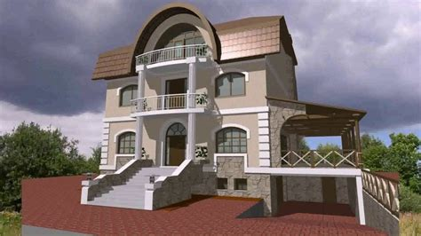 House Exterior Design Photo Library At Home Interior Designing