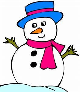 Snowman Clipart Border | Clipart Panda - Free Clipart Images