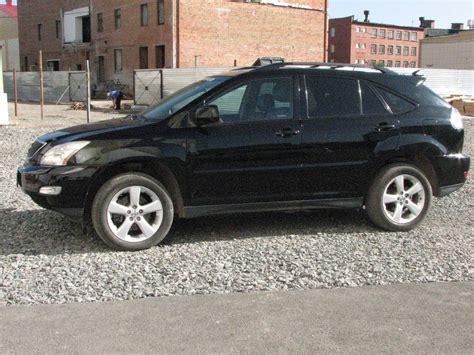 2004 Lexus Rx330 Problems by 2004 Lexus Rx330 Pics 3 3 Gasoline Automatic For Sale