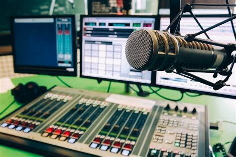 modern country radio stations the importance of college radio today