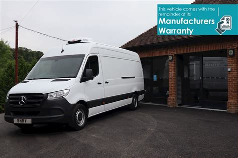 Showing 1 used mercedes sprinter vehicles in stock. Used 2018 Mercedes Sprinter Lwb 314 Chiller Van For Sale ...