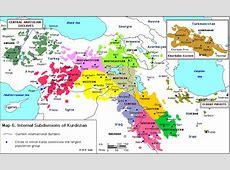 Typefaces for Kurdish
