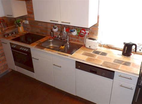 Boden Fliesen Fliesen Küchenarbeitsplatte Bordüre
