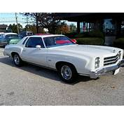 1977 Chevrolet Monte Carlo For Sale 1921576  Hemmings