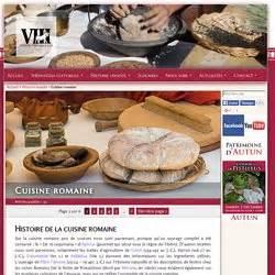 cuisine romaine cuisine antique pearltrees