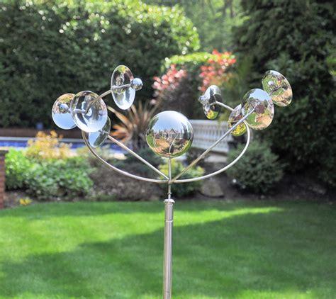 wind spinners garden ornaments