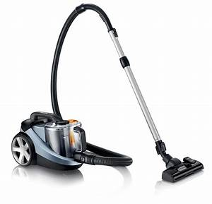 Sac A Aspirer : powerpro aspirateur sans sac fc8767 02 philips ~ Premium-room.com Idées de Décoration