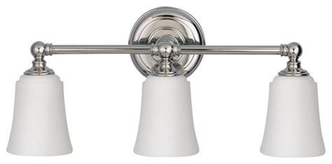 Country Bathroom Fixtures by Country Cottage Feiss Hugenot Lake Three Light Bath
