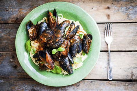 shellfish healthy   benefits risks upmc