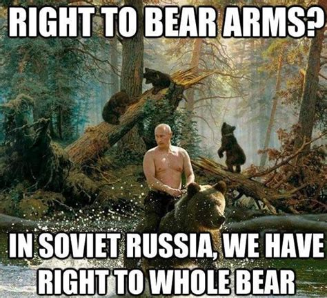 Russia has banned memes, so here's the best ones of Vladimir Putin | Metro News