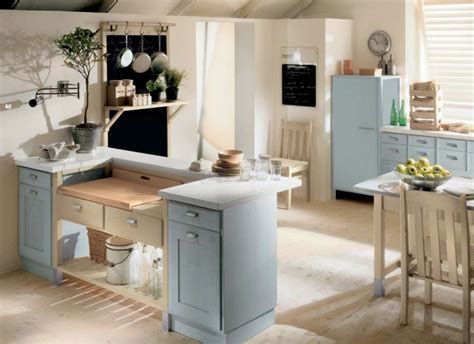 yellow mobel minacciolo country kitchens with style