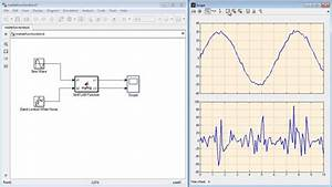 Features - Simulink