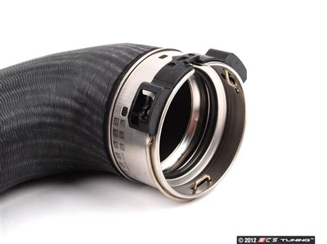 genuine volkswagen audi 1k0145832r intercooler hose left 1k0 145 832 r